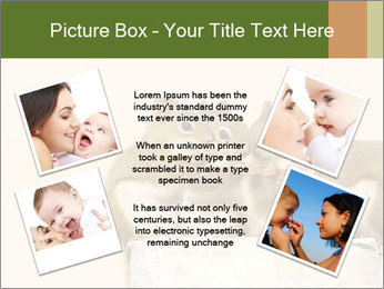 0000084375 PowerPoint Templates - Slide 24