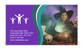 0000084376 Business Card Template