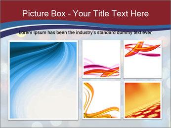 0000084377 PowerPoint Template - Slide 19