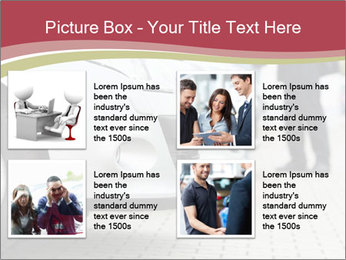0000084378 PowerPoint Templates - Slide 14