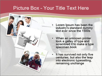 0000084378 PowerPoint Template - Slide 17