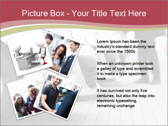 0000084378 PowerPoint Templates - Slide 23