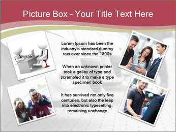 0000084378 PowerPoint Templates - Slide 24