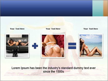 0000084379 PowerPoint Template - Slide 22