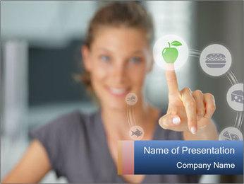 0000084380 PowerPoint Templates - Slide 1