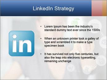 0000084380 PowerPoint Templates - Slide 12