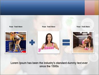 0000084380 PowerPoint Templates - Slide 22