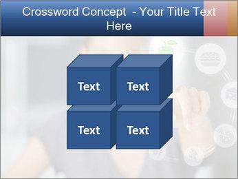 0000084380 PowerPoint Templates - Slide 39