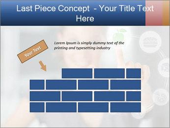 0000084380 PowerPoint Templates - Slide 46