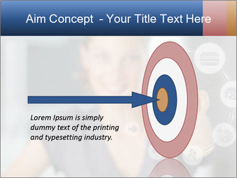 0000084380 PowerPoint Template - Slide 83