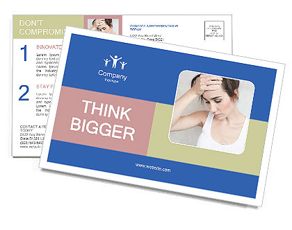 0000084381 Postcard Template