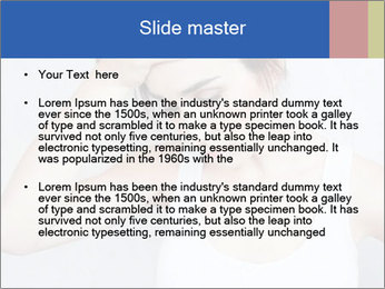 0000084381 PowerPoint Template - Slide 2