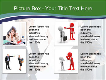 0000084382 PowerPoint Templates - Slide 14