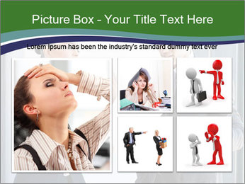 0000084382 PowerPoint Templates - Slide 19