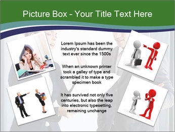 0000084382 PowerPoint Templates - Slide 24