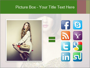 0000084384 PowerPoint Template - Slide 21