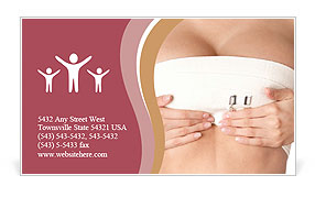 0000084385 Business Card Template