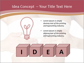 0000084385 PowerPoint Template - Slide 80