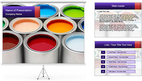0000084387 PowerPoint Template