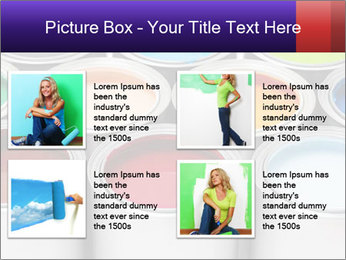 0000084387 PowerPoint Templates - Slide 14