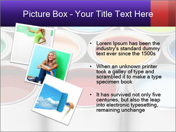 0000084387 PowerPoint Templates - Slide 17