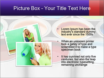 0000084387 PowerPoint Templates - Slide 20
