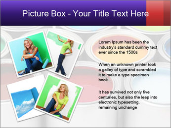 0000084387 PowerPoint Templates - Slide 23