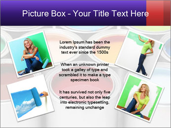 0000084387 PowerPoint Templates - Slide 24