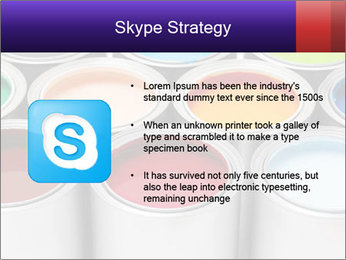 0000084387 PowerPoint Templates - Slide 8