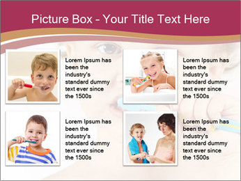 0000084388 PowerPoint Template - Slide 14