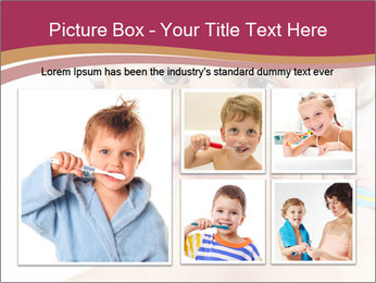 0000084388 PowerPoint Template - Slide 19