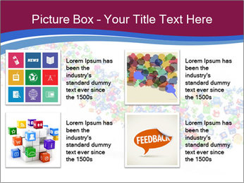 0000084389 PowerPoint Templates - Slide 14