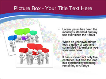 0000084389 PowerPoint Templates - Slide 20