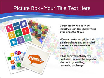 0000084389 PowerPoint Templates - Slide 23