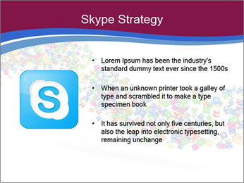 0000084389 PowerPoint Templates - Slide 8