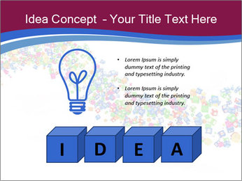 0000084389 PowerPoint Templates - Slide 80