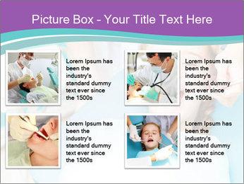 0000084390 PowerPoint Templates - Slide 14