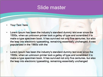 0000084390 PowerPoint Template - Slide 2