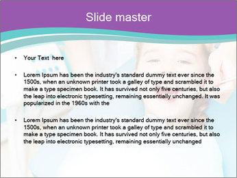 0000084390 PowerPoint Templates - Slide 2