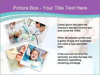 0000084390 PowerPoint Templates - Slide 23