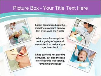 0000084390 PowerPoint Templates - Slide 24