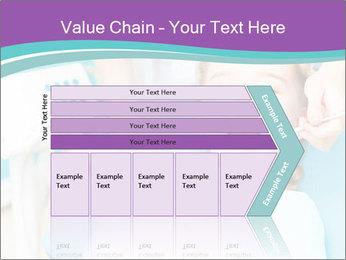 0000084390 PowerPoint Templates - Slide 27