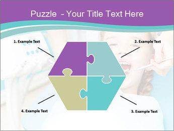 0000084390 PowerPoint Templates - Slide 40