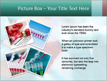 0000084391 PowerPoint Templates - Slide 23