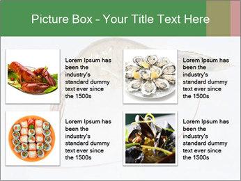 0000084393 PowerPoint Template - Slide 14