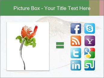 0000084393 PowerPoint Template - Slide 21