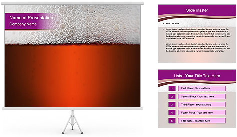 0000084394 PowerPoint Template