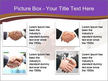 0000084395 PowerPoint Templates - Slide 14