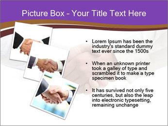 0000084395 PowerPoint Templates - Slide 17