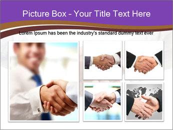 0000084395 PowerPoint Templates - Slide 19